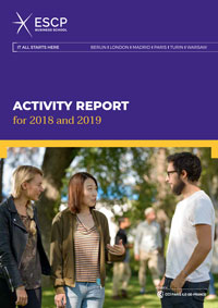 Download the activity report in English
