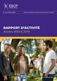Download the activity report in French
