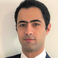 Ribal Moujaes – Master in Management - ESCP