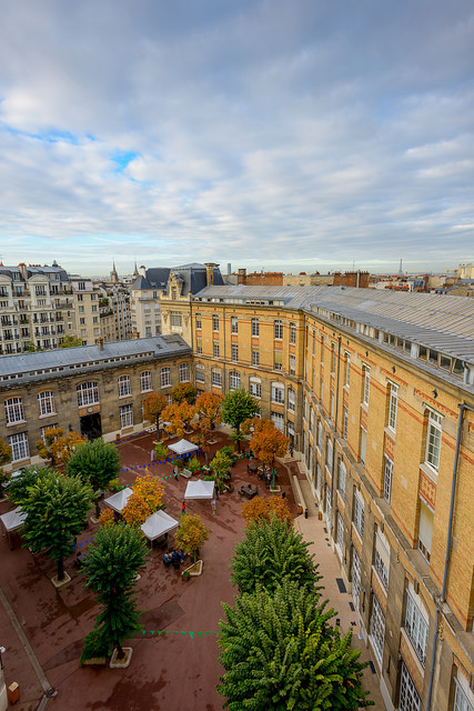 Paris Campus - ESCP