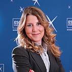 Alberta DI GIULI - Faculty - Scientific Advisor of the Research Centre on Big Data - Associate Professor of Finance - ESCP