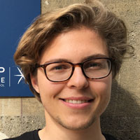 Laurent Hoegl-Roy (Switzerland/France/Germany) – Bachelor in Management (BSc) - ESCP