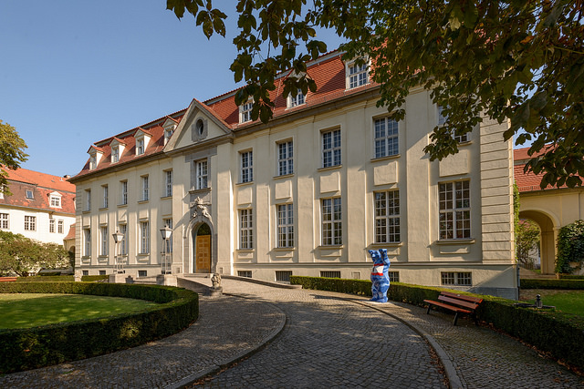 ESCP - Campus Berlin