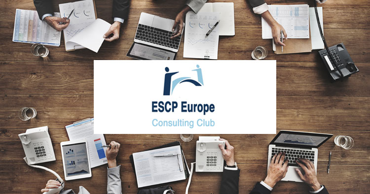 ESCP, Berlin Student  Society, ESCP Consulting Club