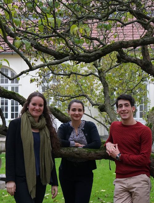 Green Office Team - ESCP Business School - Berlin Campus