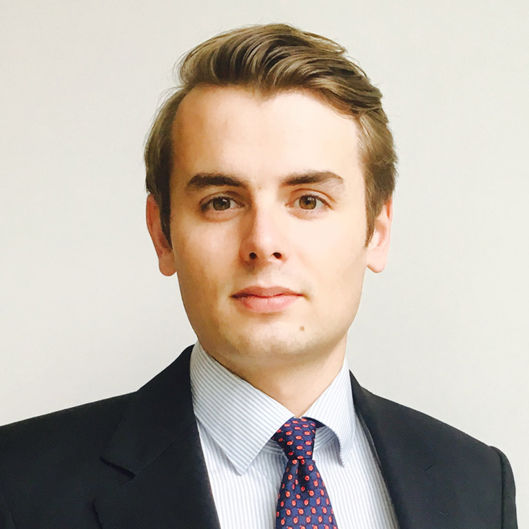 Maximilian Speidel, M.Sc., Research Assistant, Chair of Finance, Berlin Campus, ESCP