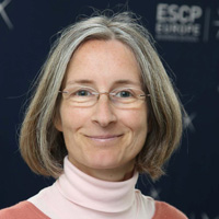 Barbara Lutz, Chair Assistant, Berlin Campus, ESCP
