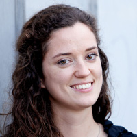 Sophia BRAUN, Research assistant / PhD student, Berlin Campus, ESCP
