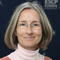 Barbara Lutz, Chair Assistant, Chair of International Accounting, Berlin Campus, ESCP