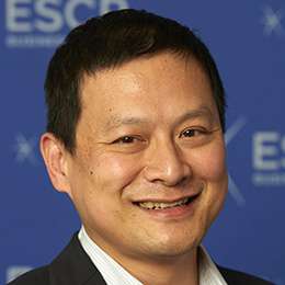 Pramuan BUNKANWANICHA - Associate Dean for Research - ESCP