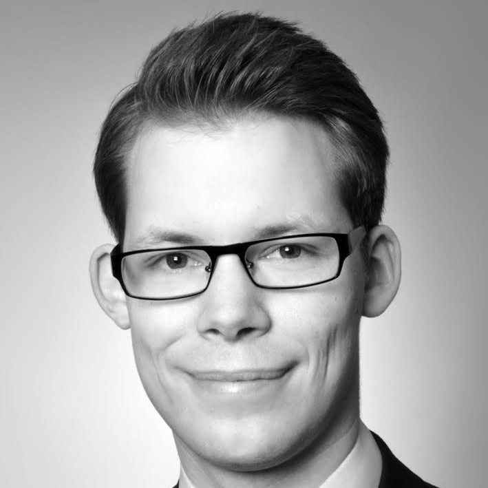 Florian Wissuwa, Student assistant of Supply Chain and Operations Management, Berlin Campus, ESCP