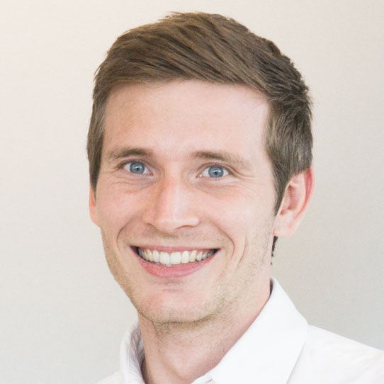 Florian Fleischmann is a co-founder and member of the management board of HRForecast