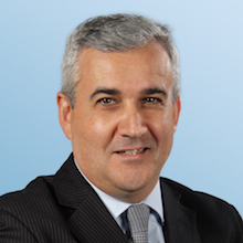 Ignacio Garcia Alves, Global Chairman & CEO, Arthur D. Little, ESCP