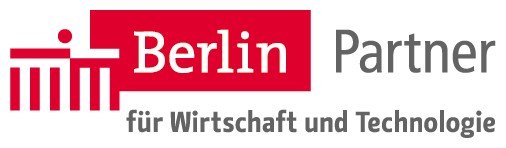 Logo of Berlin Partner