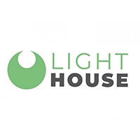 Logo, Light House - Corporate Sustainability, ESCP