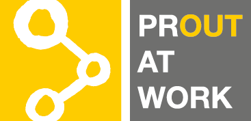 Prout at Work Logo