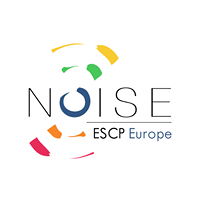 Logo, the Noise, ESCP