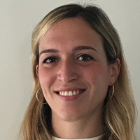 Giulia Piantoni (Italy) - Senior Consultant at EY - Organisation & Change Management - Class of 2018 - Maaster in Management ESCP Business School