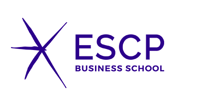 ESCP Logo - Sorbonne Alliance
