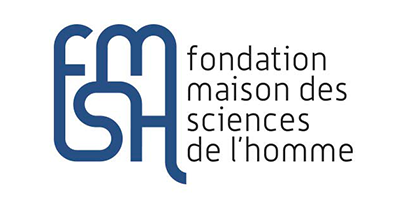 Fondation Maison des sciences de l'homme Logo - Sorbonne Alliance