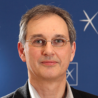 Prof. Dr. Rolf Brühl, Chair Owner of  Business Ethics and Management Control, Berlin campus, ESCP