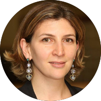 Celine ABECASSIS–MOEDAS -  Academic Co-Director - Chair for Fashion and Technology - ESCP Europe