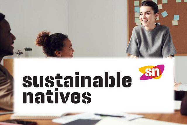 ESCP and Sustainable Natives eG partnership