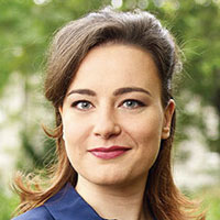 Laetitia Langlois - Sustainability Project Manager -  ESCP Business School