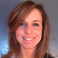 Justine Malbec -Federal Disability Officer - Paris Campus - ESCP Business School