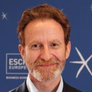 Prof. Javier Tafur, Madrid Campus Dean ,Madrid campus, ESCP Business School