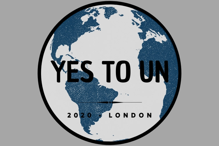 YES to UN 2020: Training for Model UN competition