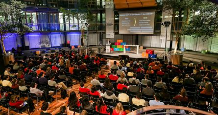 Conference for Sustainable Innovation - Designing Tomorrow 2019