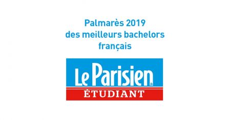 ESCP's Bachelor in Management ranked 2nd  by Le Parisien Etudiant