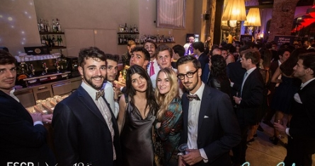 ESCP Turin Campus Bicentenary Grand Summer Gala