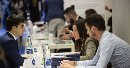 Career Fair 2020 - ESCP Turin Campus