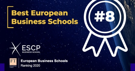 ESCP ranking infography