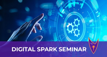 Digital Spark Seminar - ESCP Business School - © Shutterstock - Wright Studio [copyright]