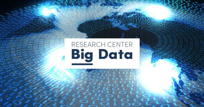 Research Centre on Big Data - ESCP