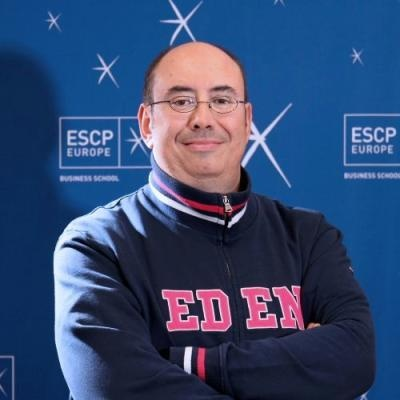 BADOT Olivier, Professor - Marketing, ESCP