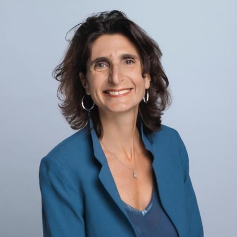 MOATTI Valérie, Professor - Information & Operations Management, ESCP