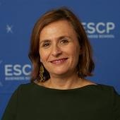 CARBONE Valentina, Professor - Information & Operations Management, ESCP