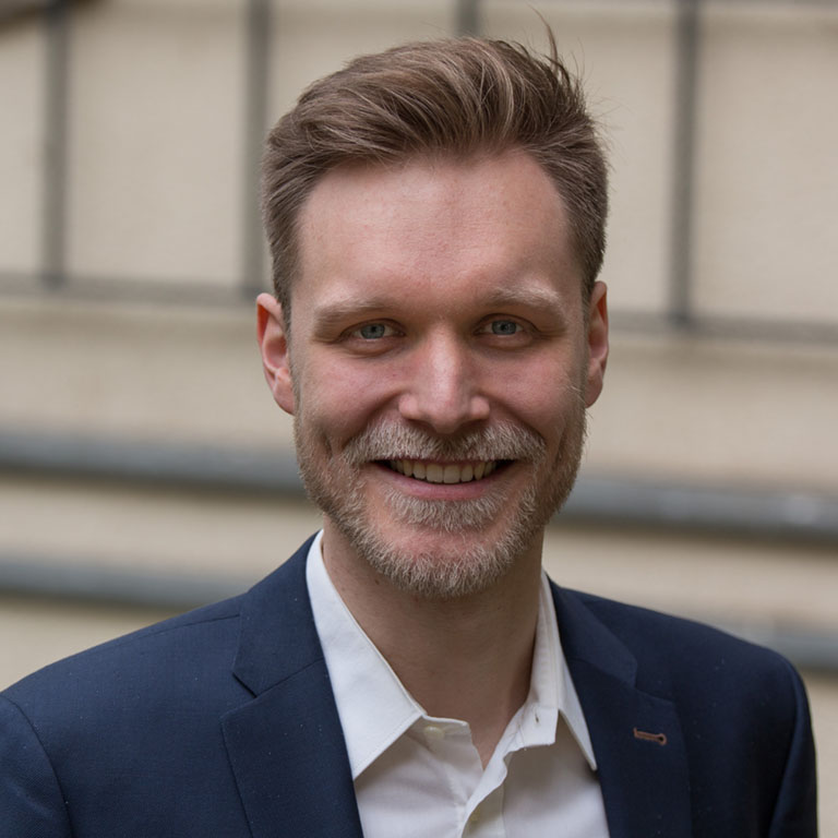 Tobias Schumacher, Research Assistant / PhD Student, Human Resource Management & Intercultural Leadership chair, Berlin Campus, ESCP