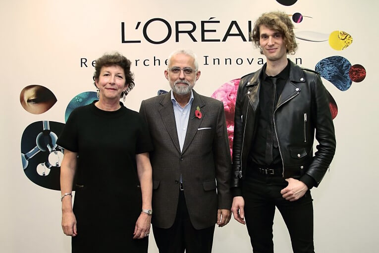 Professorship L'Oréal in Creativity Marketing launch, ESCP Europe