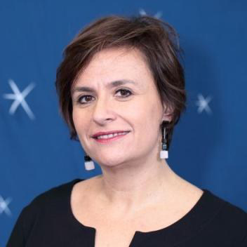 Valentina Carbone, Professor ESCP Europe