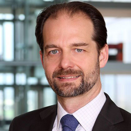 Cyrille Foillard, Directeur de l'innovation, RCI Bank and Services