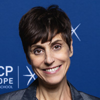 Prof. Dr. Maria KOUTSOVOULOU - Associate Dean MBA in International Management - ESCP