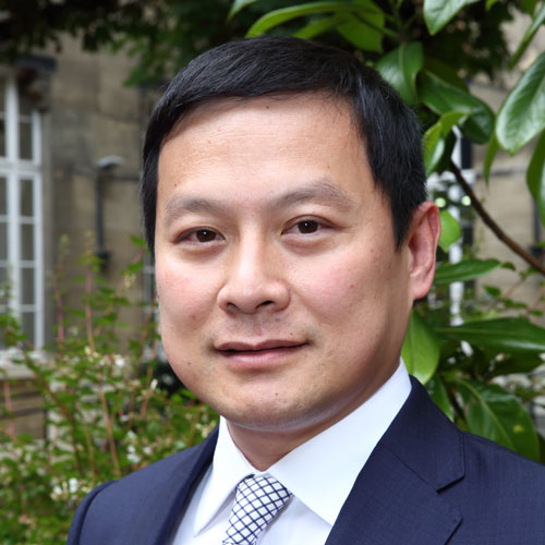 Pramuan BUNKANWANICHA - Associate Dean for Research - ESCP Europe