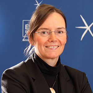 Prof. Dr. Sylvie Geisendorf, Chair Owner of the Enironnment and Economics chair, Berlin campus, ESCP Europe