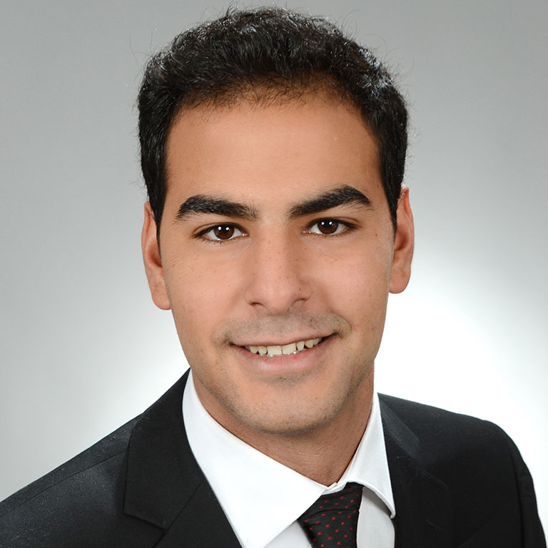 Ibrahim Abou El Atta, M.A.,Research assistant / PhD student of Supply Chain and Operations Management, Berlin Campus, ESCP