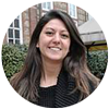 Laura CASTELLAZZO (Italy) – MSc in International Food and Beverage Management - ESCP